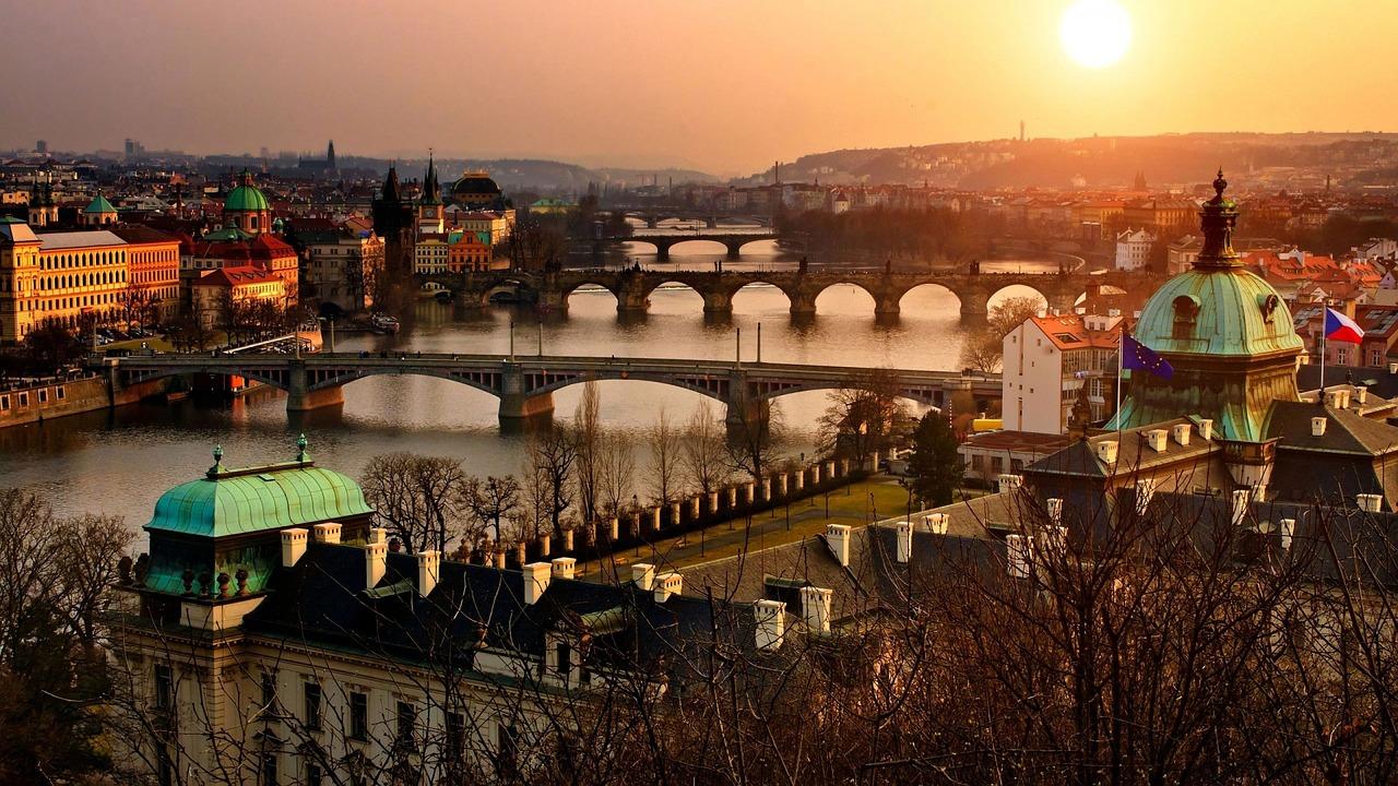 Praha 7 versus magistrát | Praha 7