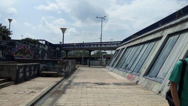 Začíná první fáze rekonstrukce Vltavské
