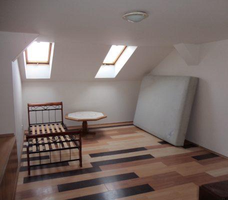Praha 7 má na svátky připravený druhý krizový byt