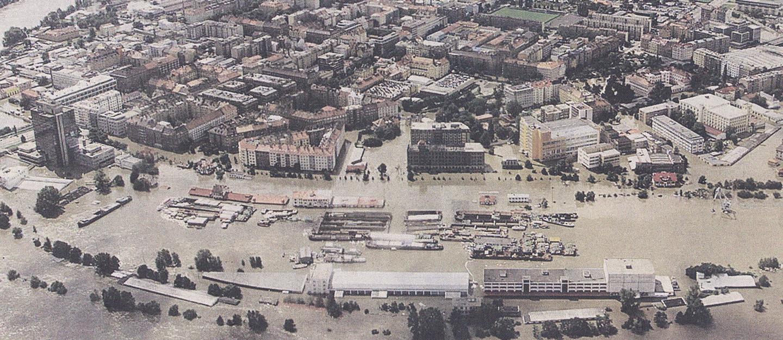 Letos v srpnu uplyne patnáct let od ničivých povodní v roce 2002 86cc3b4e37